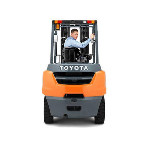 Toyota Serie Z