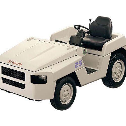 Toyota 2TG/D